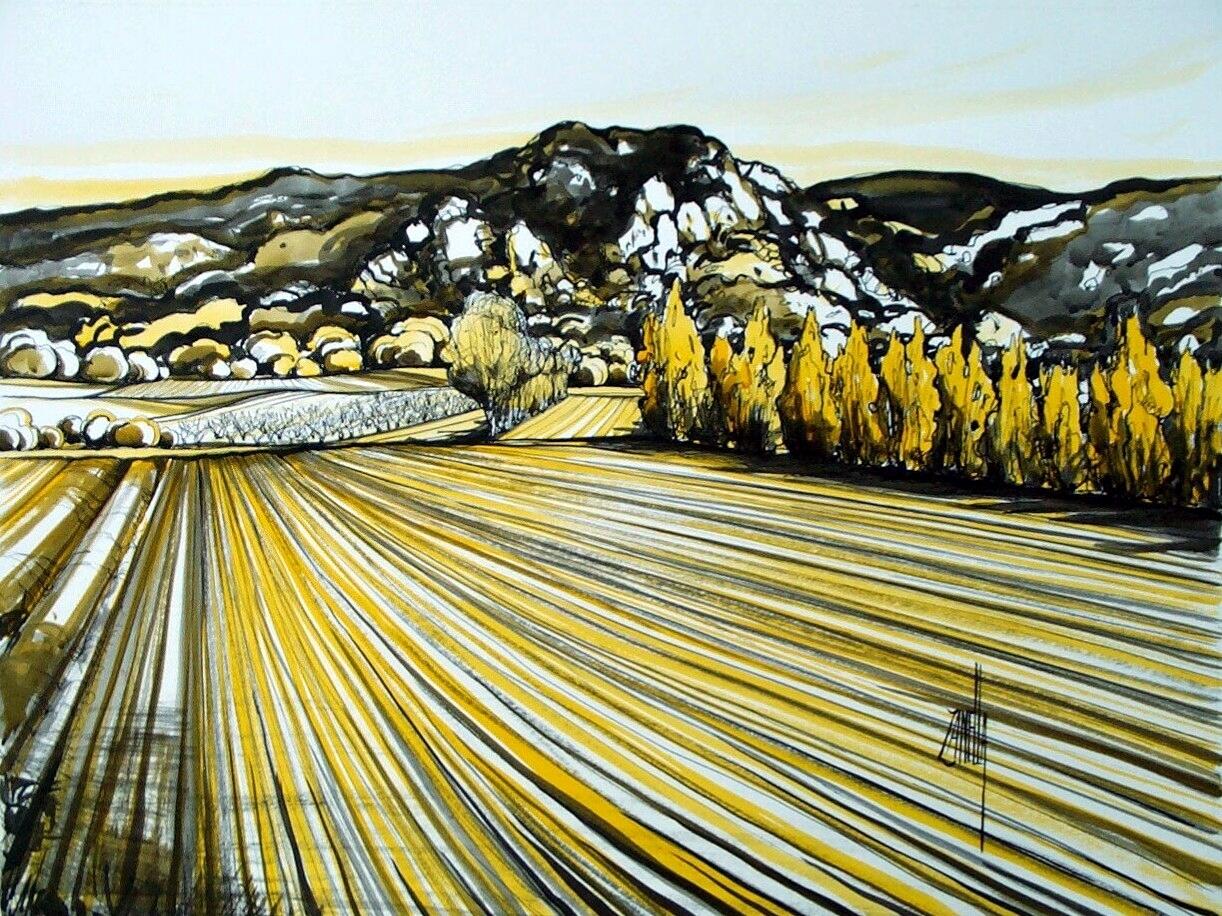 2001-St Baudille-12P-ESP-Collection Zanella