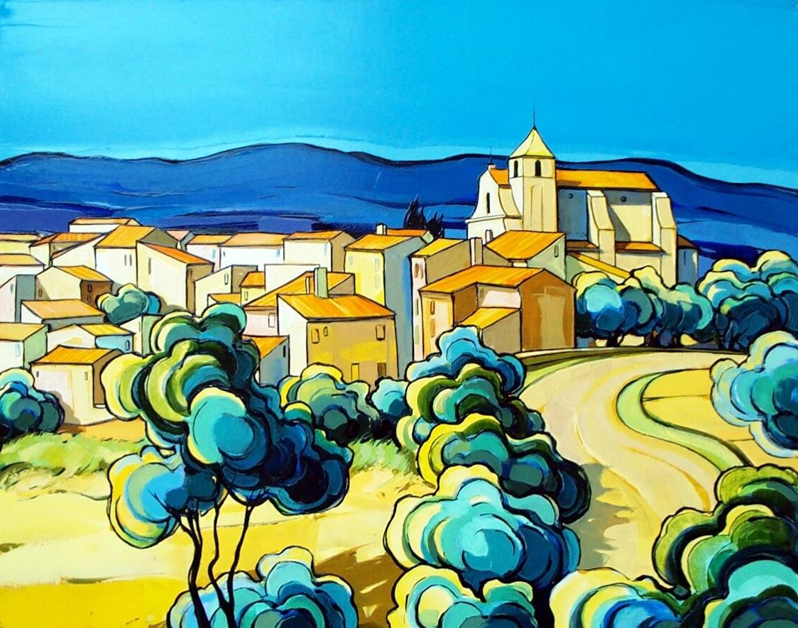 2001-Village-6F