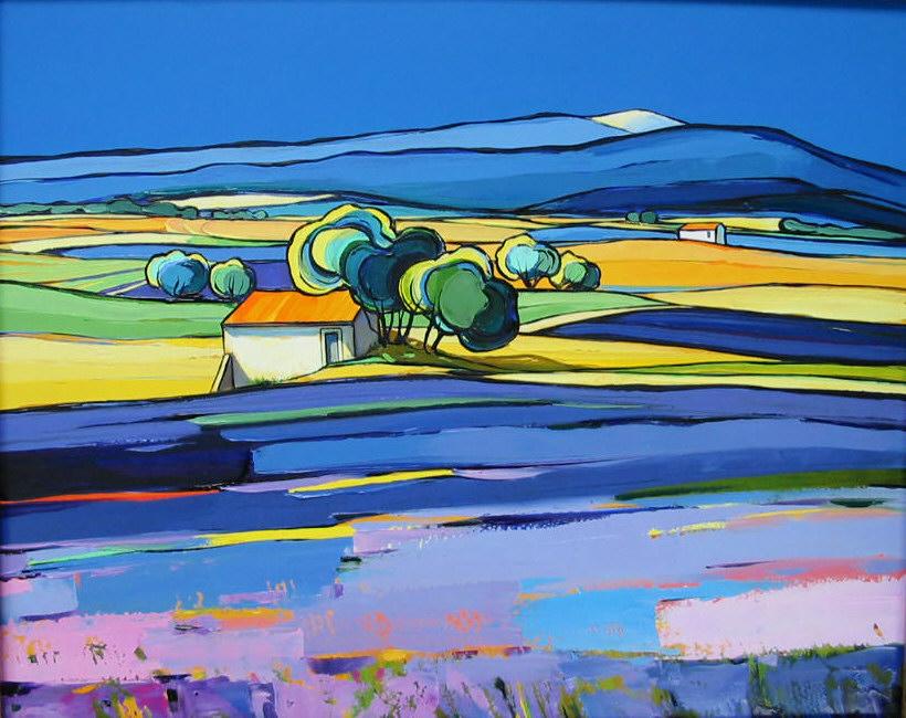 2002-Grange aux Lavandes au Ventoux-6F