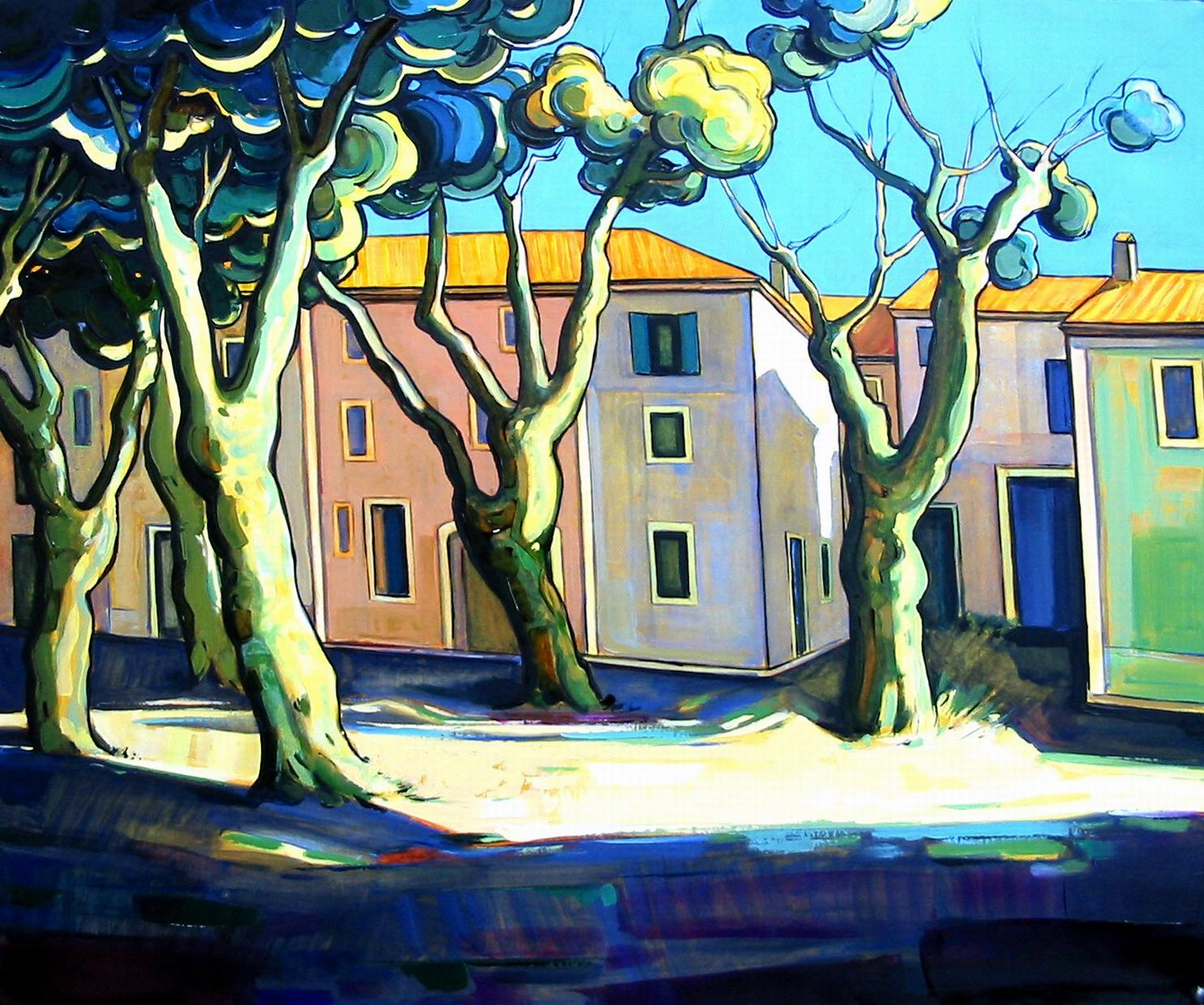 2002-La Place du Village-15F