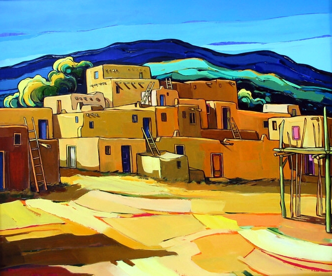 2002-Taos Pueblo-10F