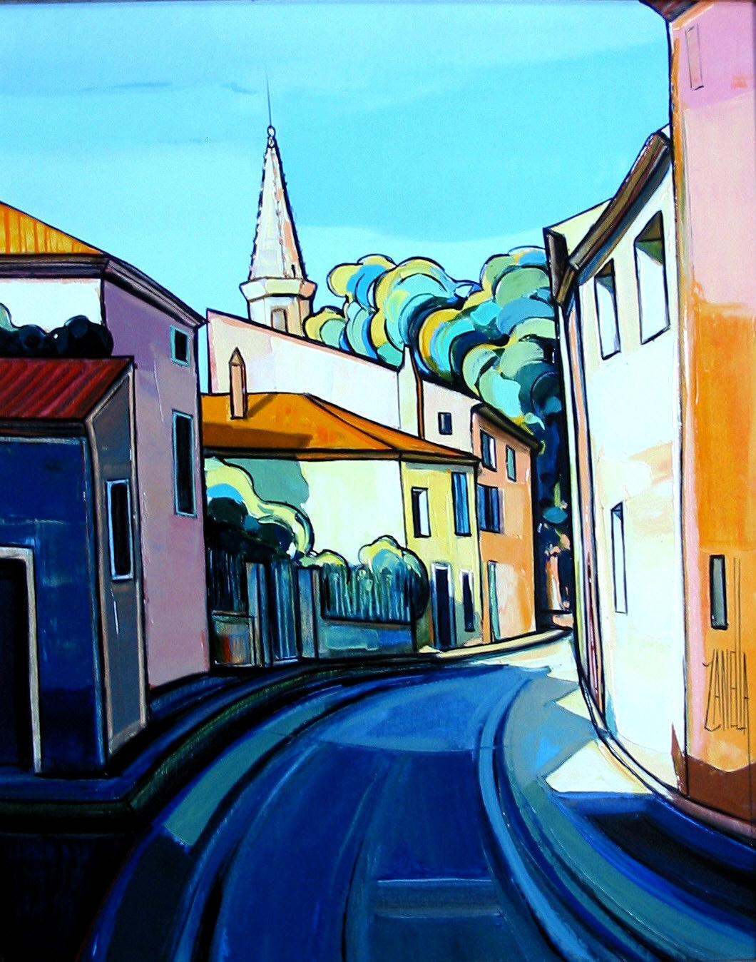 2003-Maillane(village)-6F