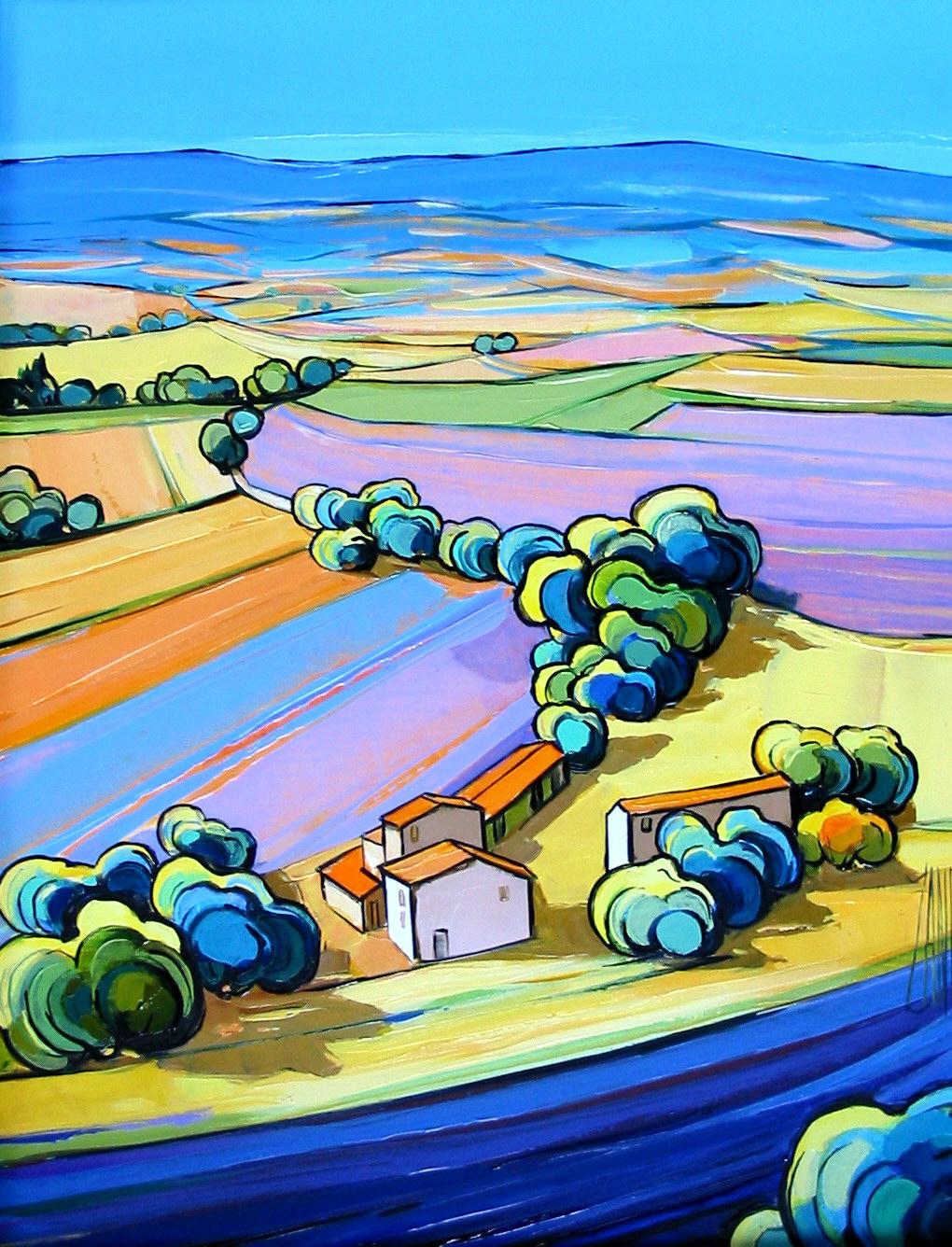 2004-Grange au Pays de Sault-5F