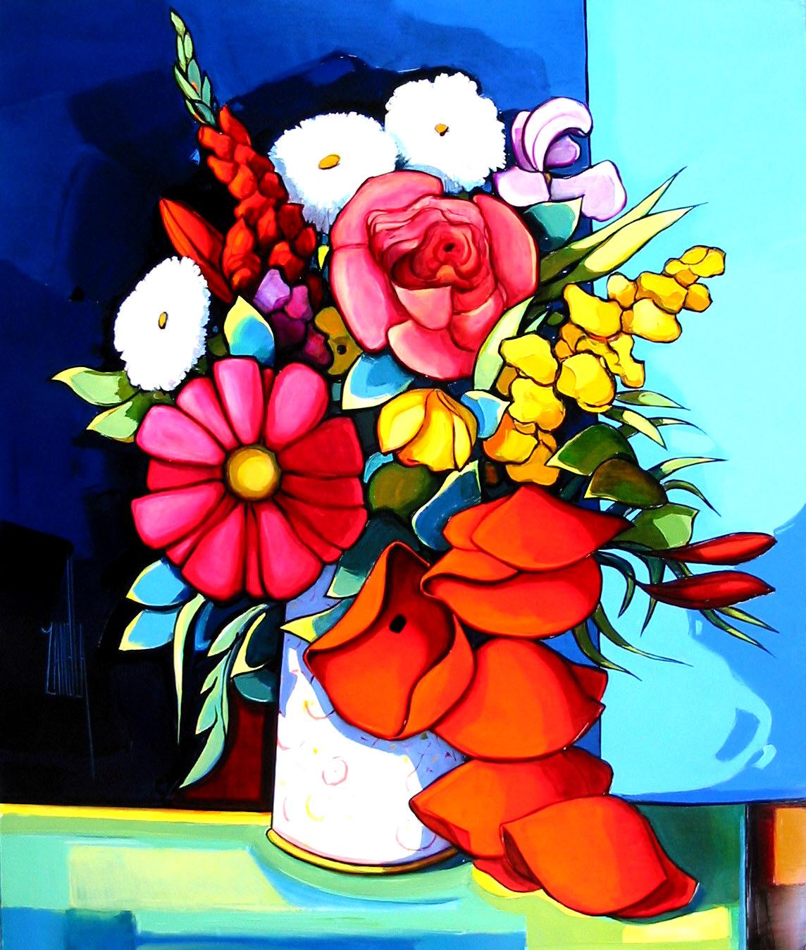 2004-Le bouquet-15F