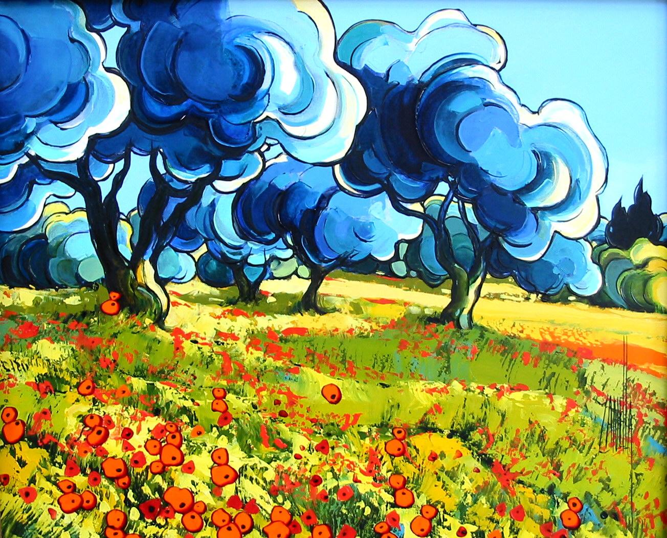 2004-le printemps aux oliviers-8F