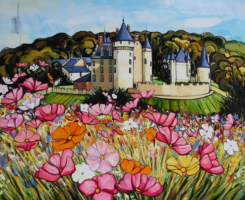 2007-Le château de Montpoupon-20F