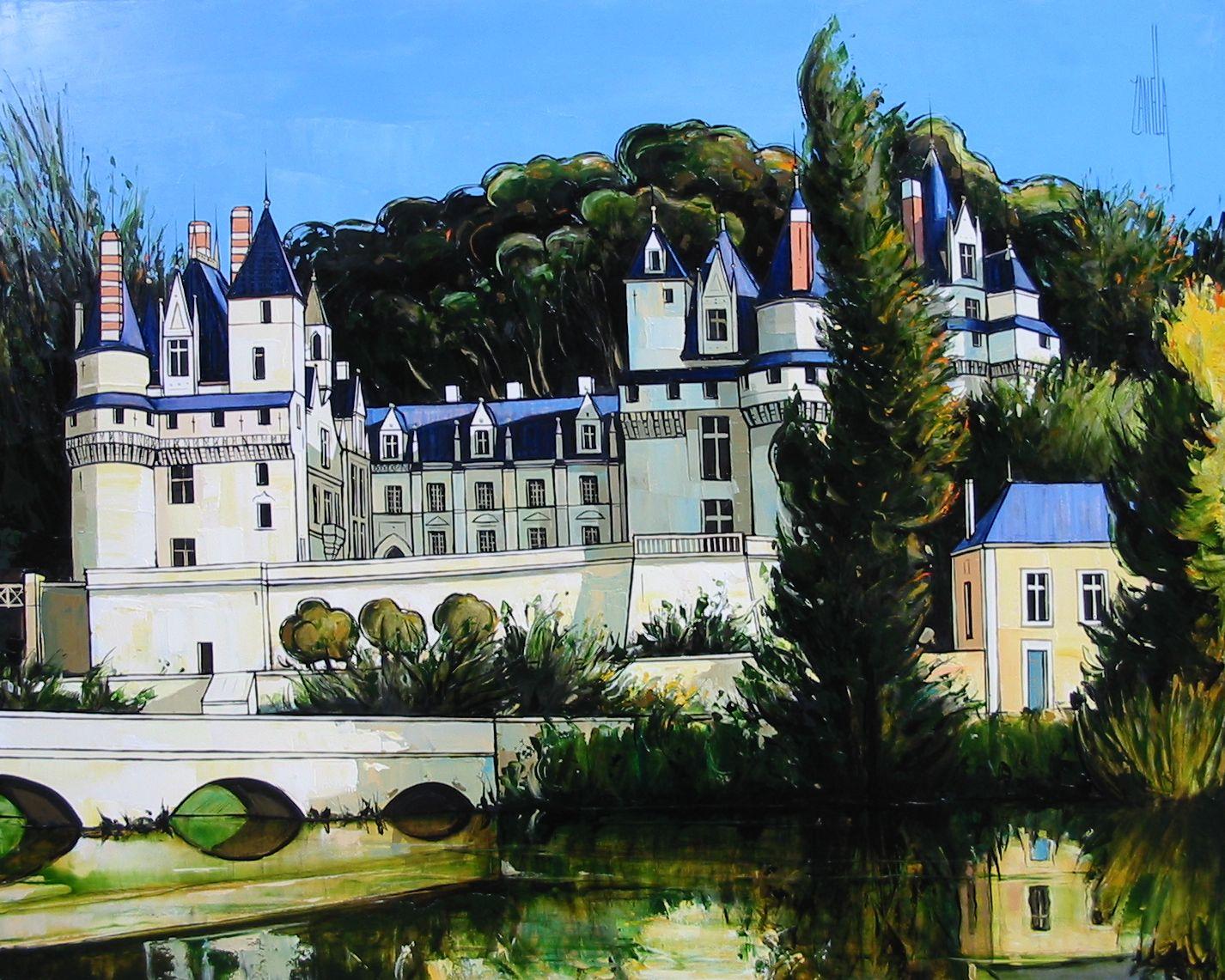 2008-le château d'Ussé-25F