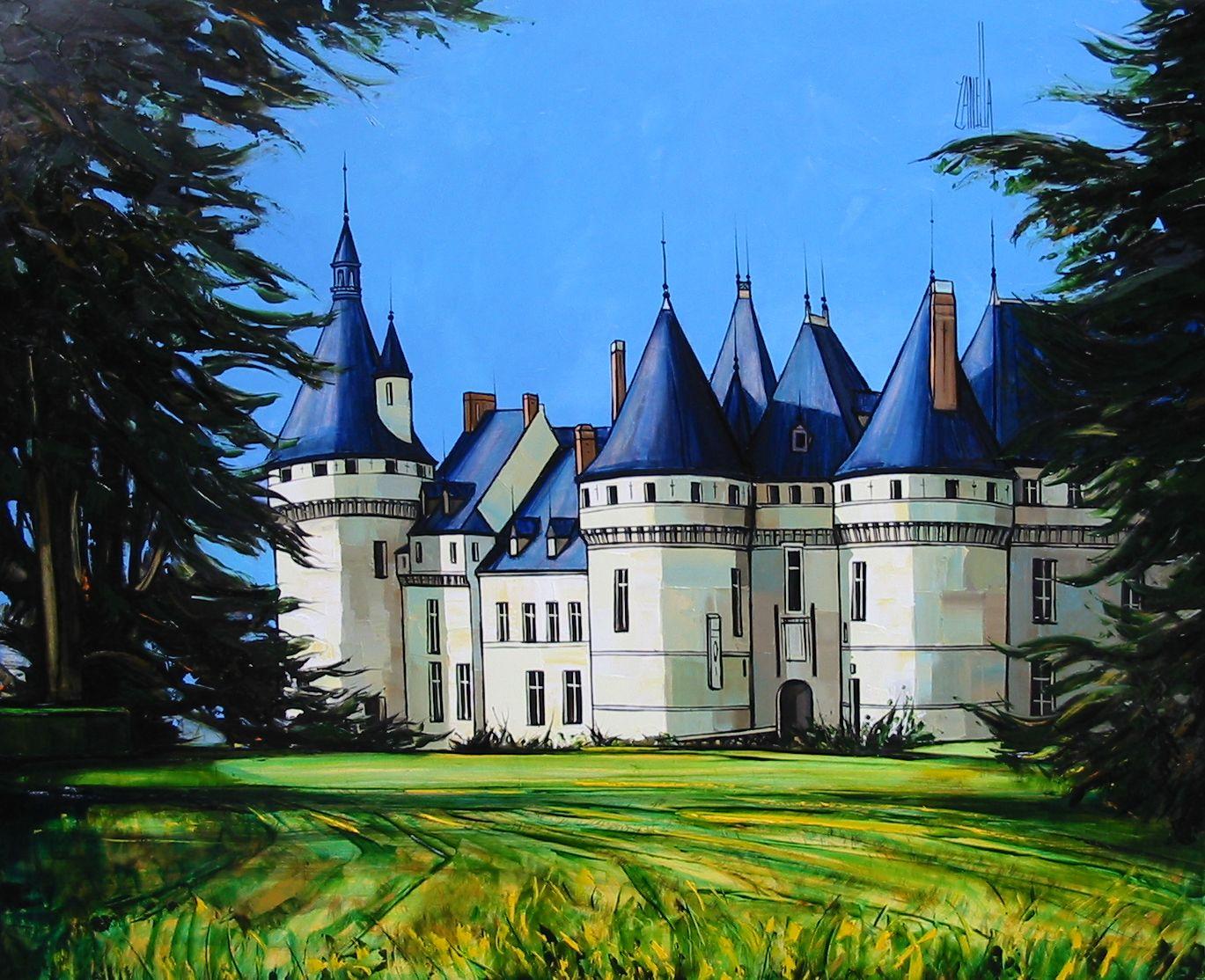 2008-le château de Chaumont-20F
