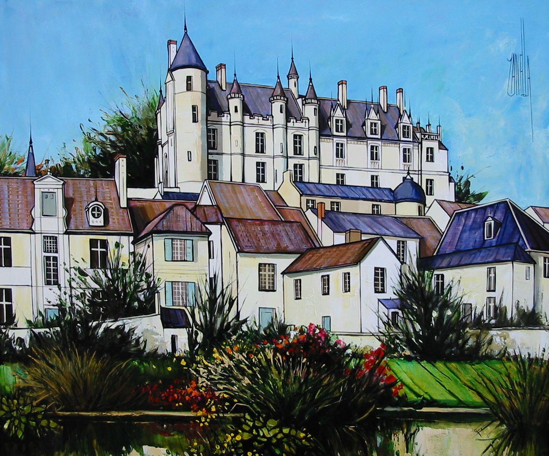 2008-le château de Loches-15F