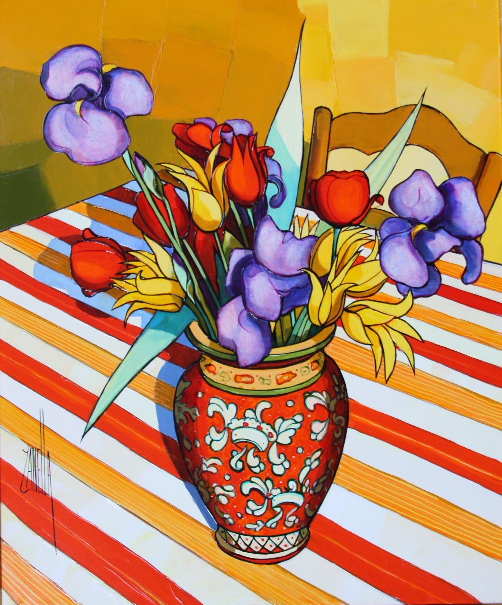 2013-Le bouquet du jardin-8F