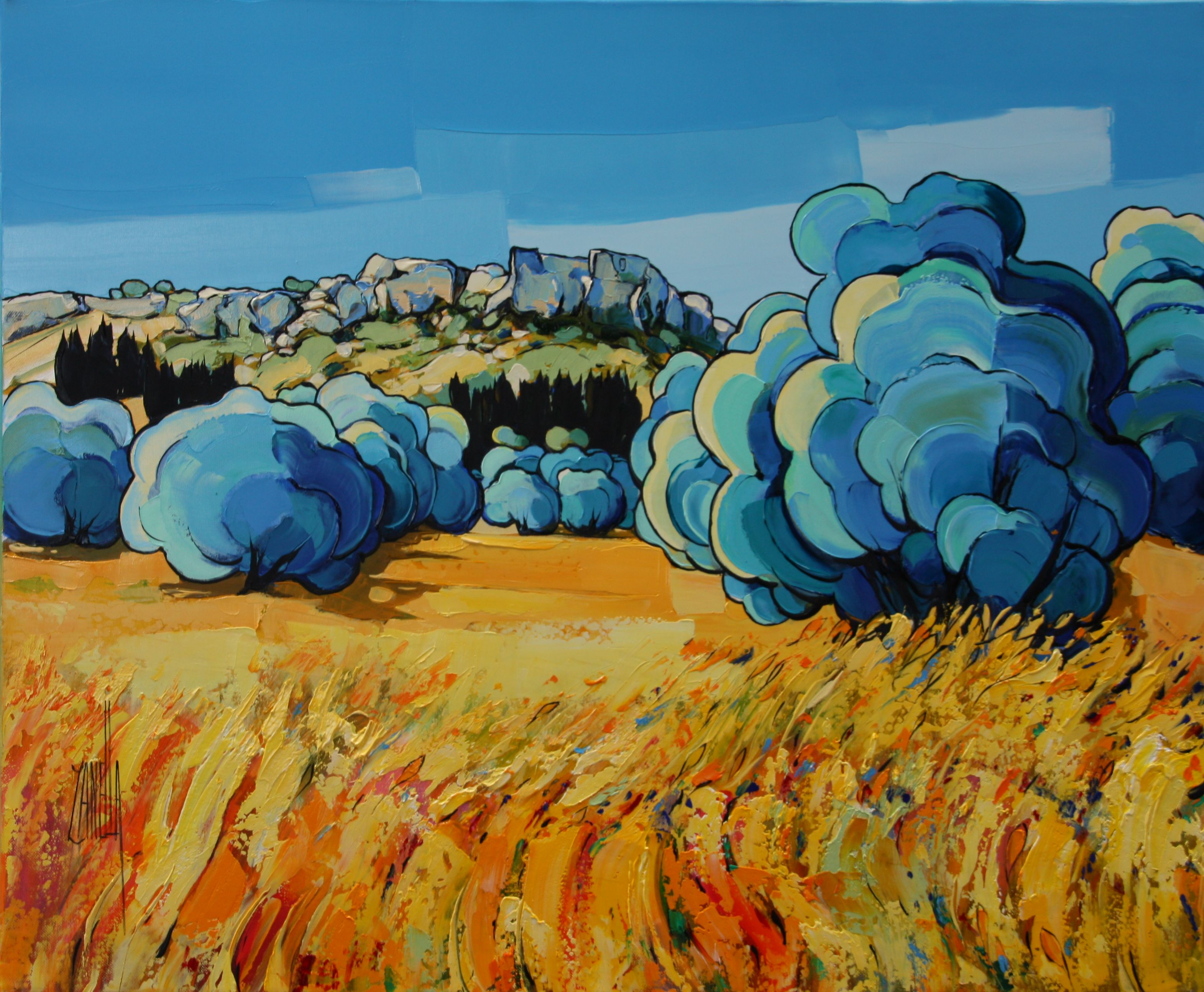 2013-Les Baux de Provence-8F