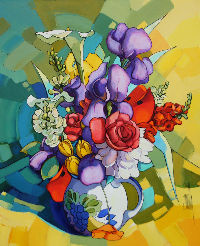 2014-Bouquet printanier-12F2