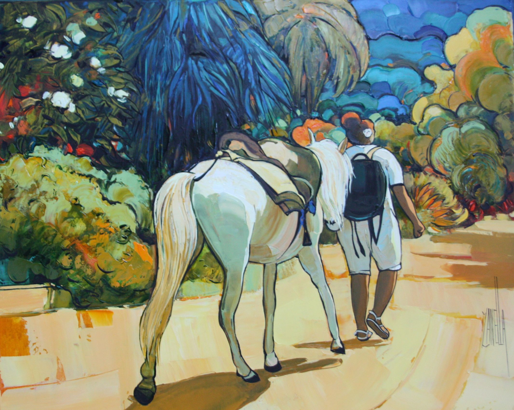 2014-Promenade à Nuku Hiva-ile des Marquises-6F