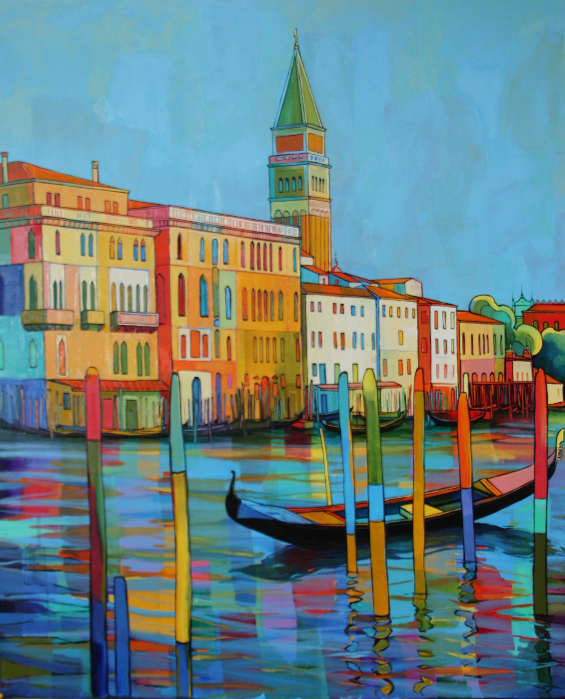 2015-Venise - le grand canal -12F