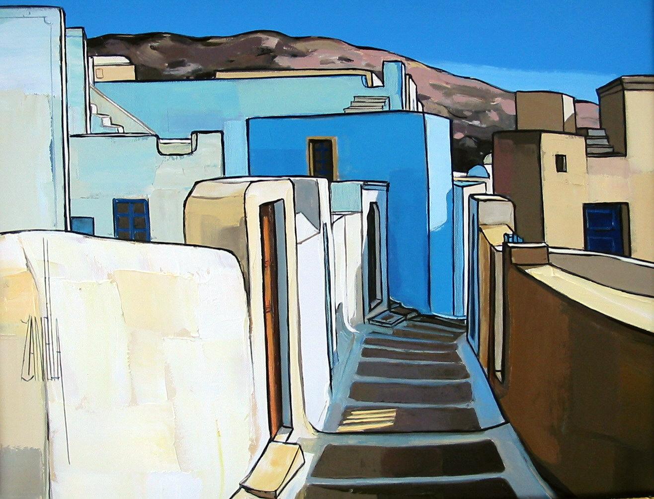 Copie de 2005-Emborio-LaMaison Bleue-Santorin-5F