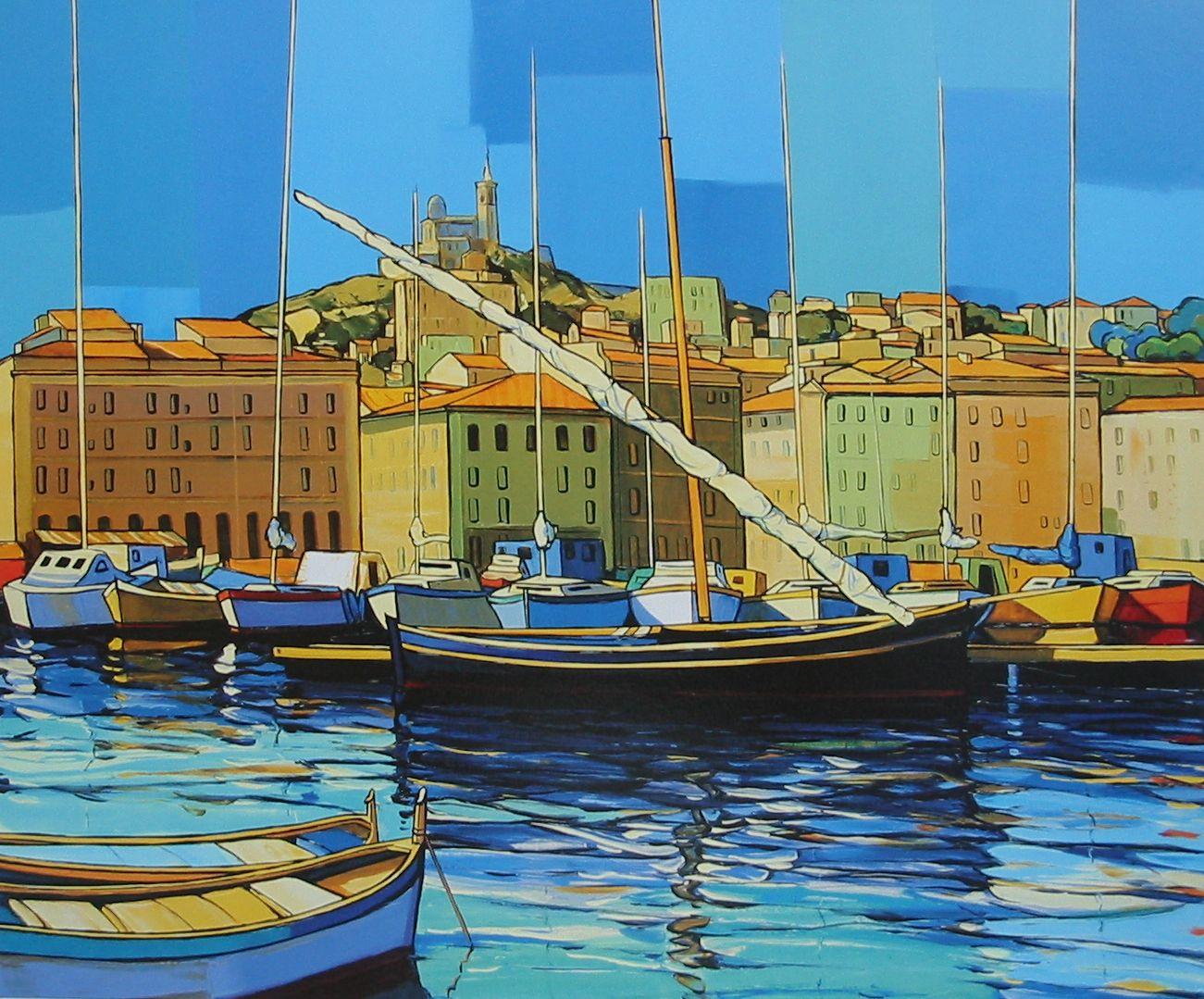 Velin-Marseille